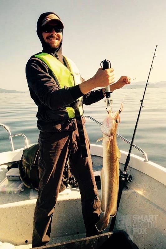 jakt og fiske molde